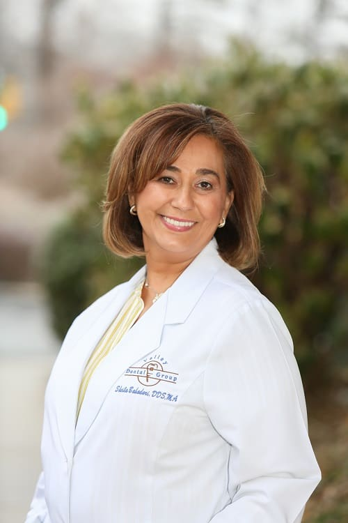 Dr. Sheila Bahadori - Valley Dental Group in Ramsey, NJ
